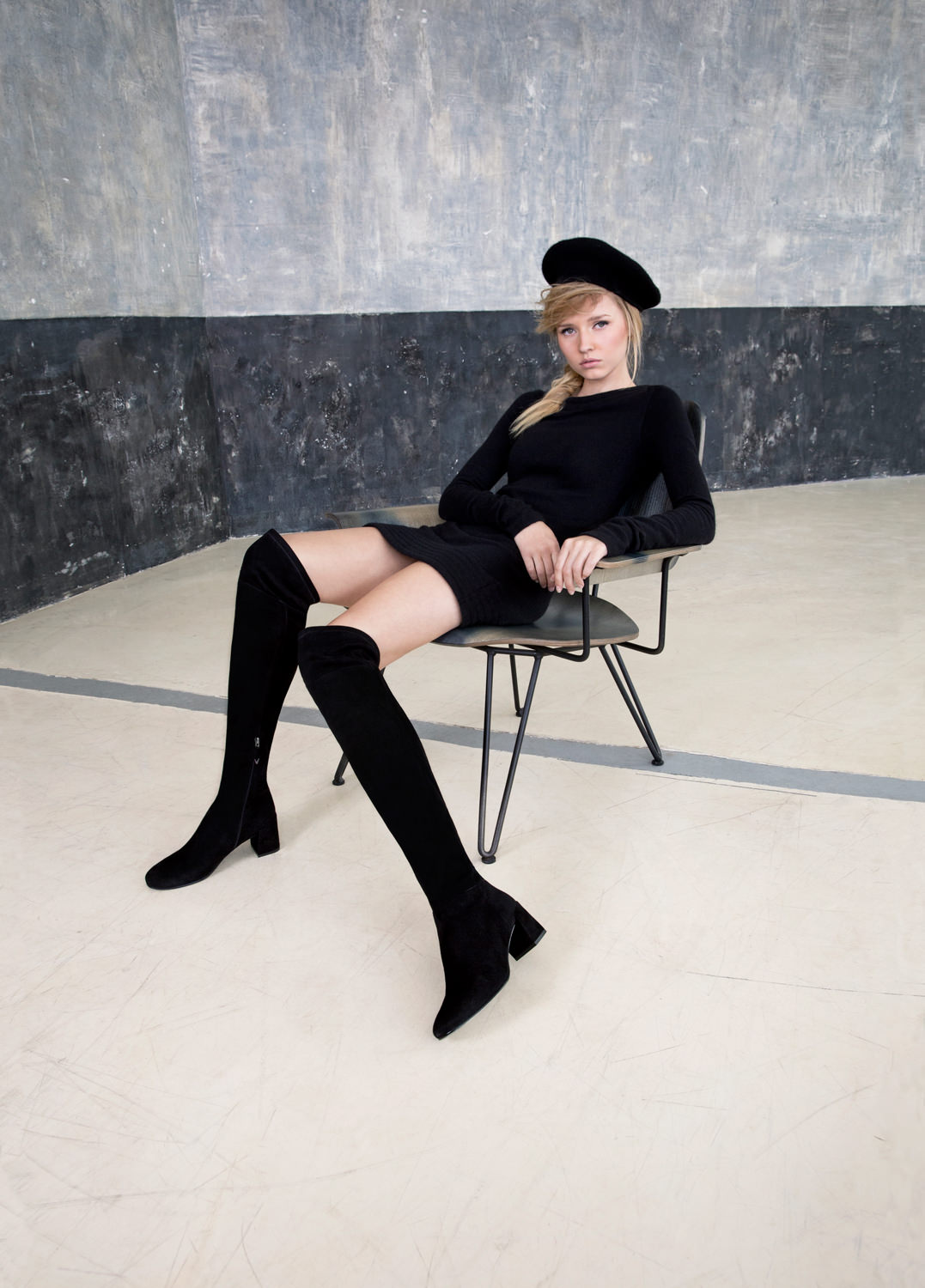 Fashion Campaign What For FW15